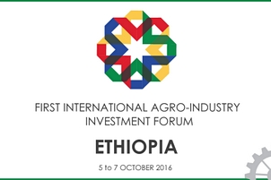 First International Agro-Industry Investment Forum in Ethiopia