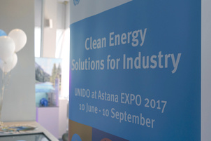 Future Energy Forum has opened in Astana