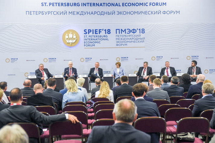 Speakers of SPIEF have announced that the Global Forum on Nature-Like and Convergent Technologies will be convened in Russia