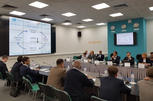 UNIDO project on industrial energy efficiency in Russia has been officially completed