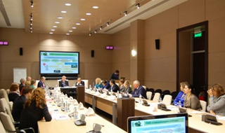 "The Steering Committee of UNIDO/GEF project ""Environmentally sound management and final disposal of PCBs at the Russian railway network and other PCBs owners"""