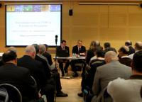 Conference «GEF/UNIDO Project»
