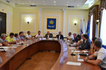 UNIDO workshop on development of waste management solution was conducted in Astrakhan city